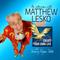 416: Matthew Lesko | Life is Your Canvas, Create Beautiful Art on It