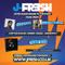 J-Fresh Urban Fire 252