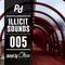 Illicit Sounds   005