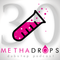 Methadrops Dubstep Podcast 030 - Mixed by Bassnifics