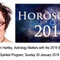 Fleurieu FM Interview Series - Helen Hartley speaks Astrology on the Spirited programme, 20.1.19.