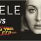 Adele vs Lady Coleco
