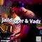 Jaildigger @ bunker.live - 2018-05-06 - techno