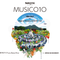 2015.11 MUSICO 10 @ ASO-KUMAMOTO