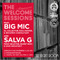 SALVA G @ The Welcome Sessions at The Secret Room