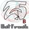 Batfreak - PMDU 25 B