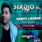 PARTY & RADIO Just Right Now SERƏIO Ss Episode 024