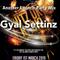 Launch party mix (gyal settinz)