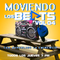 MARKBLADE - MOVIENDO LOS BEATS VOL04 (SuperMezclas En Sonera)