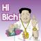 Hi Bich!