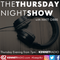 The Thursday Night Show - 15th November 2018