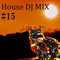 House DJ MIX #15