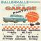 MissBilla@illegal Garage Party BallerHalle 3.9.2021