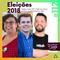 #112 Eleições 2018: Hailey Kaas, Fabricio Rosa, Everlei Martins #VotoColorido