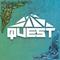 Quest Festival 2016 (Sunrise set @ Khong Sao Commune)