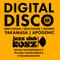 DIGITAL DISCO @JazzClubKosz, Zamość - Yakamasa & Apogenic B2B Deep, Tech House, Techno