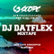 SLOPE DJ DATFLEX MIXTAPE series # 18