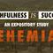 Press On (Nehemiah 6-7)