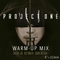 Project One - Reflections Of The Eternal Warm Up Mix By: Enigma_NL