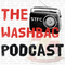 Washbag Podcast 45 – Booing, Williams and Thompson