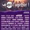 RoBen (Daltonito & Haro) - WeAre Contest Mix (Festival WeAre Together)