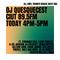 All vinyl Canadian reggae guest mix for CIUT 89.5 FM