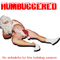 Humbuggered - Christmas music for awful people - xmas - nsfw