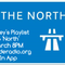 Parsley's Playlist No.76 'North'