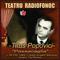 """Din modesta  mea colectie de teatru radiofonic -Titus Popovici - """"Passacaglia""""  ..."""