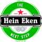 Hein Eken - The Next Step