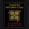 NTECast #61 - Knižný klub #3 - Stručná história času od Stephena Hawkinga
