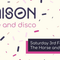 Maison Launch Party Mix - Pablo Couscobar / Horse and Groom Shoreditch Sat 3rd Feb