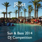 JRust - Sun & Bass 2014 DJ Competition Entry