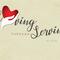 Sunday Service 9 September 2018 - Loving Through Serving