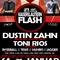 Trasher@Flash Kaiserslautern 31.01.2015