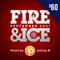 Johnny B Fire & Ice Drum & Bass Mix No. 60 - September 2021