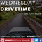 Drivetime with Tony Hiller - 19th September 2018