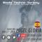 Migel Gloria *** Radio Techno Norway Guest Mix *** 100% Techno/June 17th 2018