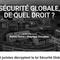 Securite globale - de quel droit - P2