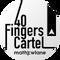 40 FINGERS CARTEL Episode 117 by Mathew Lane 09 - 05 - 2018