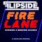 DJ Flipside Firelane EP 58 Mix 2