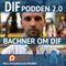 DIFpodden (2.0) Noa Bachner om DIF
