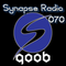 qoob - Guest mix @ Synapse Radio. Episode #070