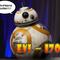 EV! #Podcast - Programa 170