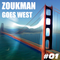 Zoukman Goes West #01