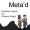 53: Professor Layton and Phoenix Wright