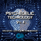Psychedelic Technology 4 [Mixed by Mind Reflection] Reson8 Music