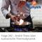 Folge 282 – Kulinarische Thermodynamik