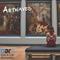 Artwaves - 11-04-2018