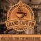 New Grand Café FM show June.